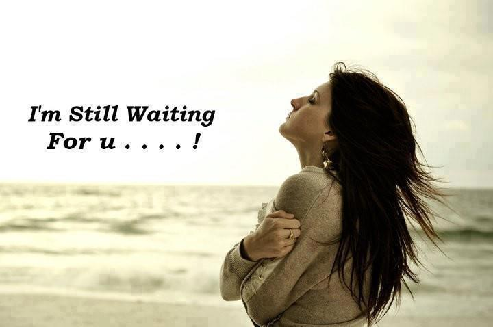i am still waiting for you images - photo #18