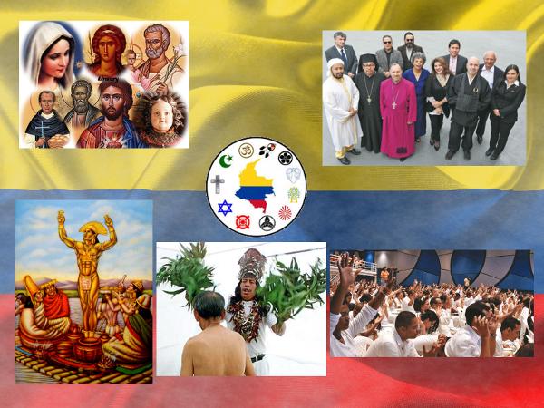 La Cultura en nuestras creencias, somos un país laico y por consiguiente vemos la diversidad de religiones y manifestaciones de fe.