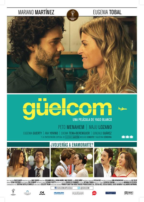 """Primordiales: """"Güelcom"""" - Un film de Yago Blanco."""