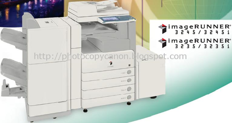 Menyimpan File Dari Fotocopy ke Flashdisk