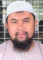20 Februari 2016 - Kuliah Muslimat