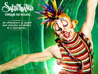 Saltimbanco Cirque De Soleil