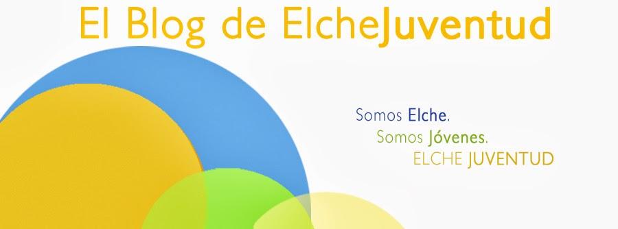 El Blog de Elche Juventud