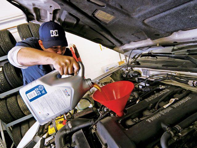 Особенности замены масла в двигателе автомобиля toyota corolla: что необходимо знать автовладельцу