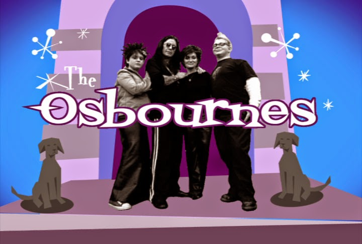 the osbourne