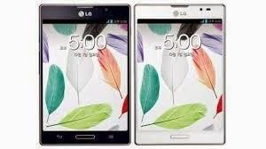 LG Vu 3