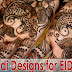 Eid Mehndi Designs 2013-2014 | Best Mehndi Designs for Eid