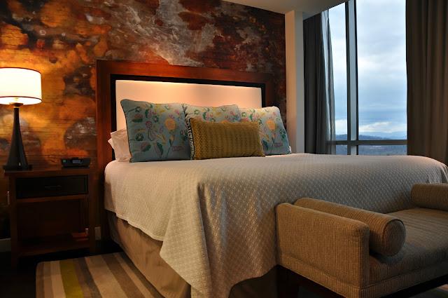 Hotel Indigo Asheville Studio Suite