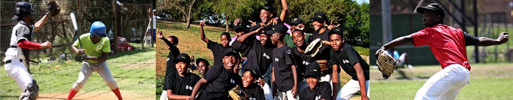 Mzansi Africa Baseball Originals