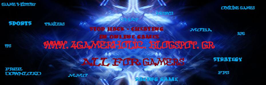 4 GamerHolic