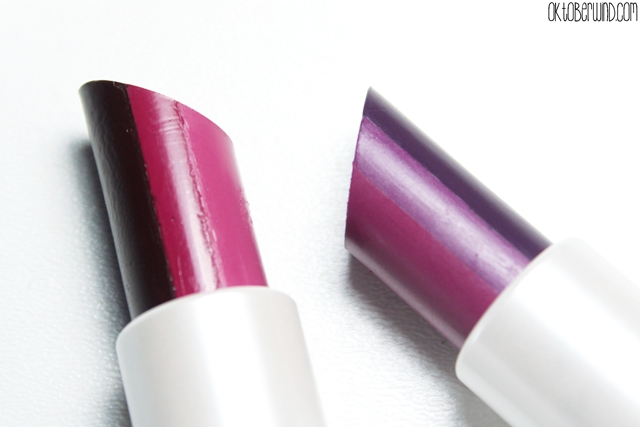 p2-all about berries-blurred lines ombre lipstick-shades of purple-shades of lilac
