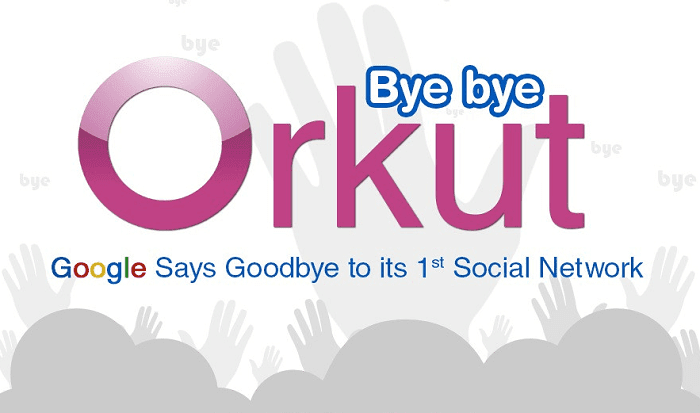 orkut social network