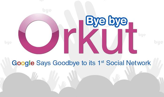 orkut social network