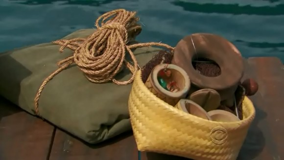 Immunity Challenge Fishing Kit Reward