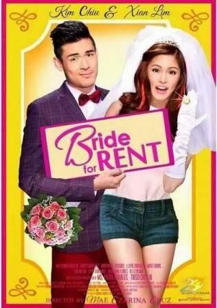 Movie Bride for Rent