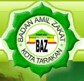 Wagub Resmikan Kantor BAZ Tarakan - Ardiz Borneo