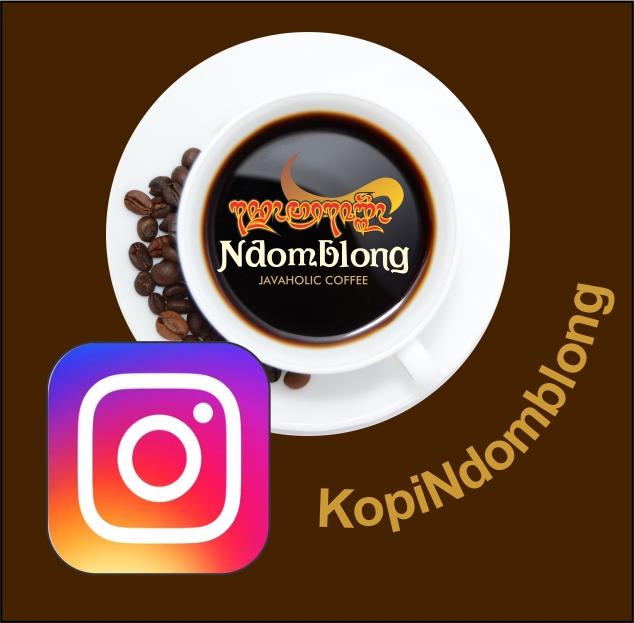 Ndomblongi Instagram