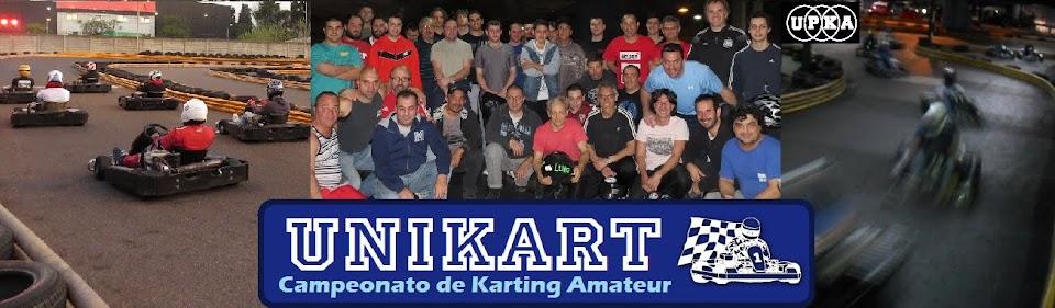 Unikart - Campeonato de Pilotos Amateur