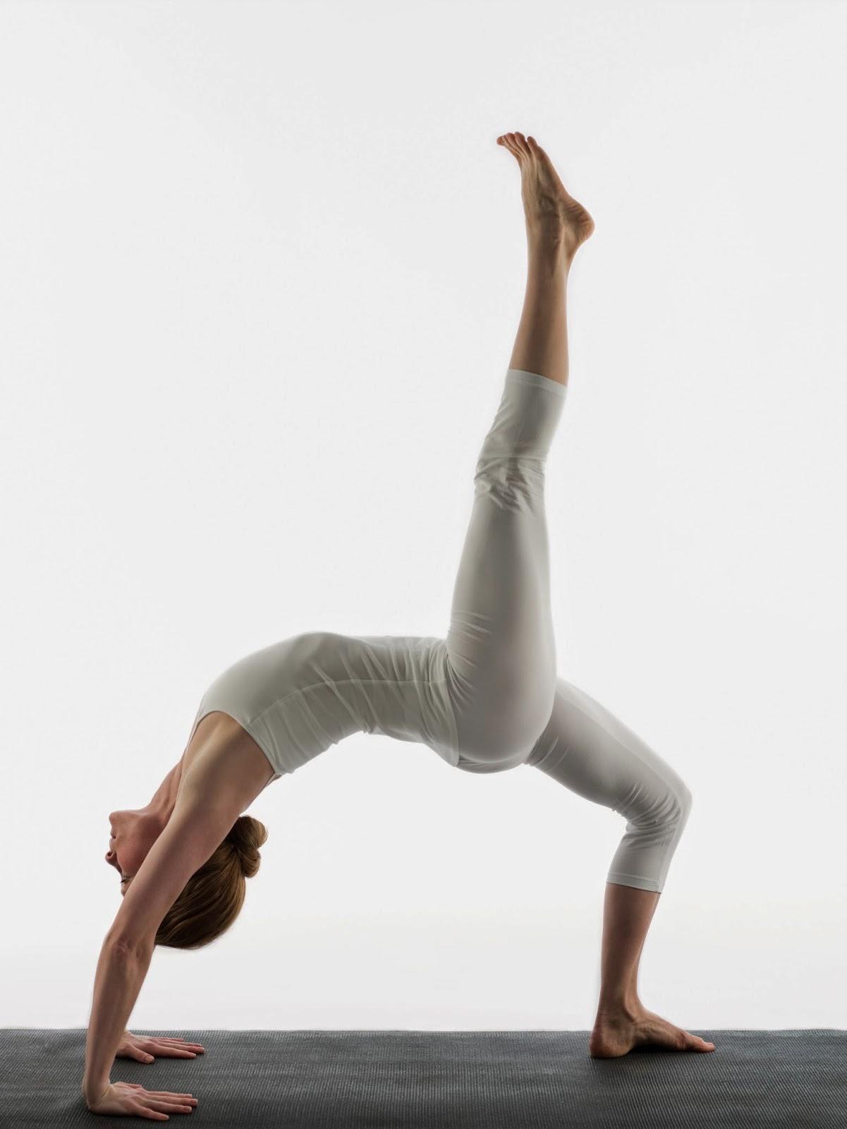 Weight Loss Yoga