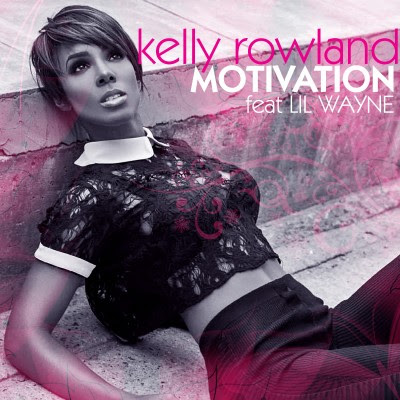 kelly rowland motivation album. Kelly Rowland - Motivation