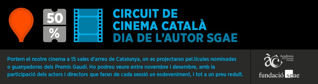Circuit de Cinema Català