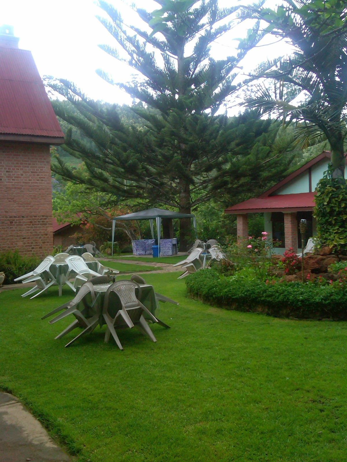 Muller Mountain Lodge - Lushoto, Tanzania