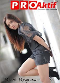 Rere Regina - Ayang (Single)