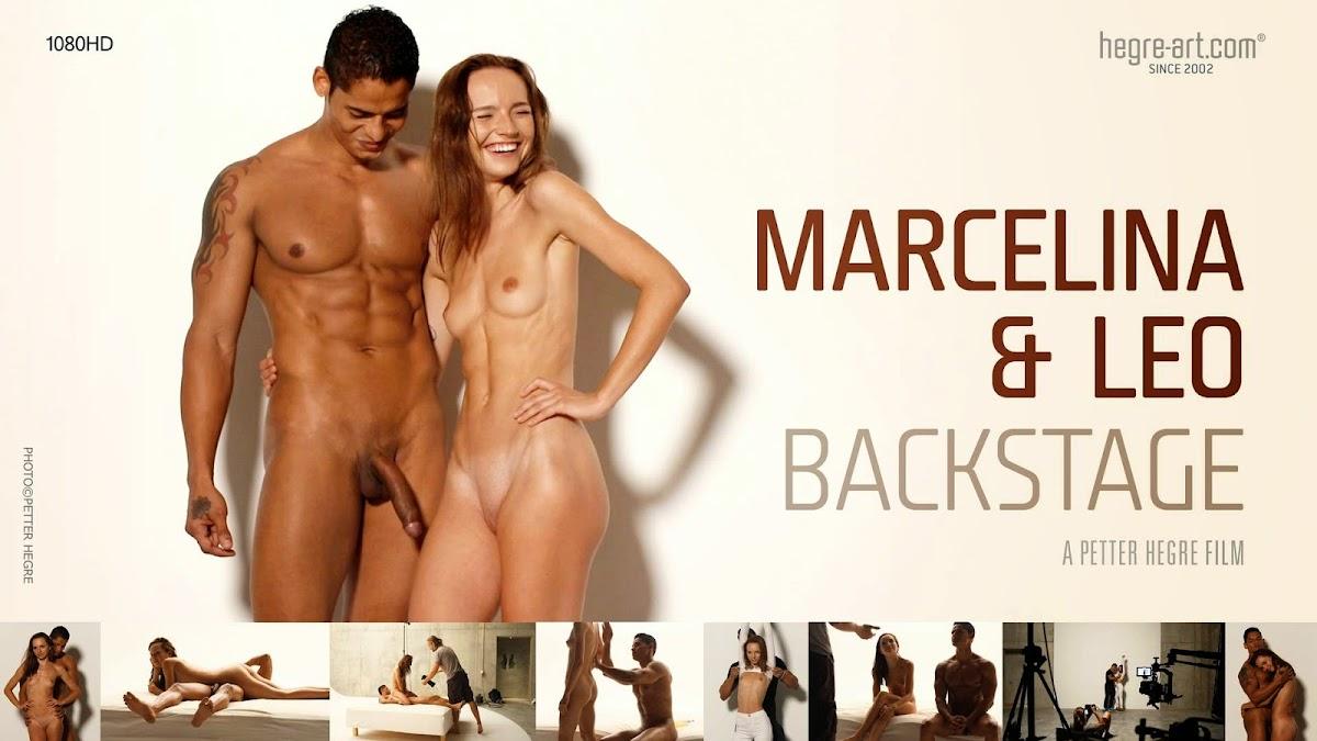Hegre-Art2-09 Marcelina & Leo - Backstage (HD Video) 08160