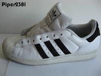 Adidas All Star Vs Superstar