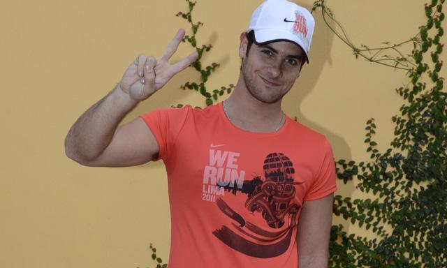 """Andrés Wiese: """"Nicolás dará un giro espectacular en el 2012"""""""