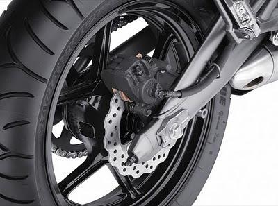 2011 Kawasaki Ninja 650R Rear Brake.jpg