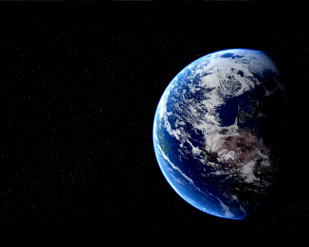 earth from space wallpaper space wallpaper