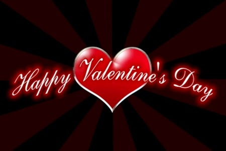 Valentine's Day 2015 Photos