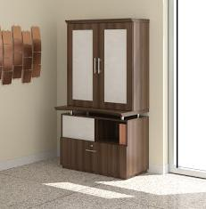 Executive Office Storage Cabinet