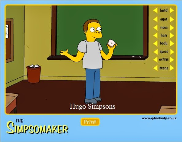 http://www.simpsonize.me/create-your-own-simpsons-avatar/
