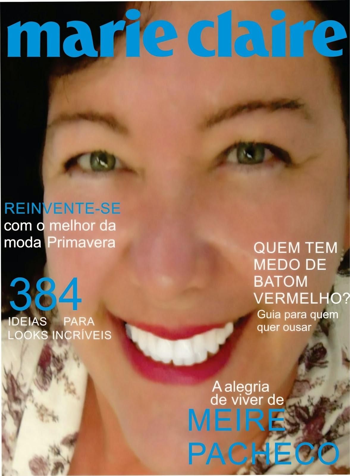 Lembrança do querido Paulo do Expresso Moda.