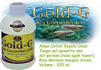 khasiat gold-g