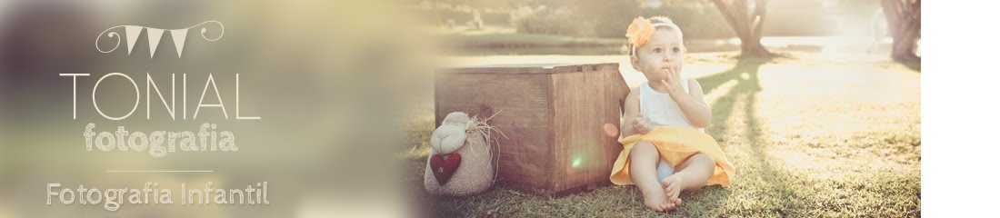 Tonial Fotografia { Sweet Photography }