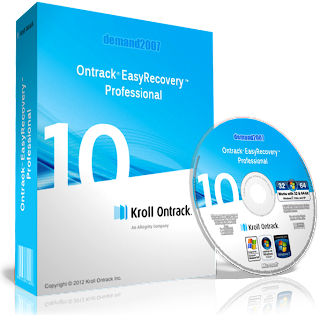 Download Ontrack EasyRecovery Enterprise 11.0.1.0 Multilingual