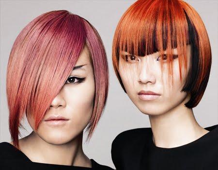 Schwarzkopf Professional цвят на косата тренд Future Classics