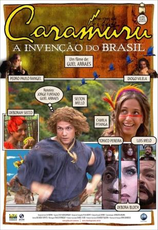 FILMESONLINEGRATIS.NET Caramuru   A Invenção do Brasil