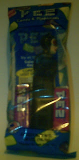 Catwoman PEZ still in package