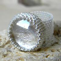 кольцо из бисера купить украшения из бисера украшения ручной работы