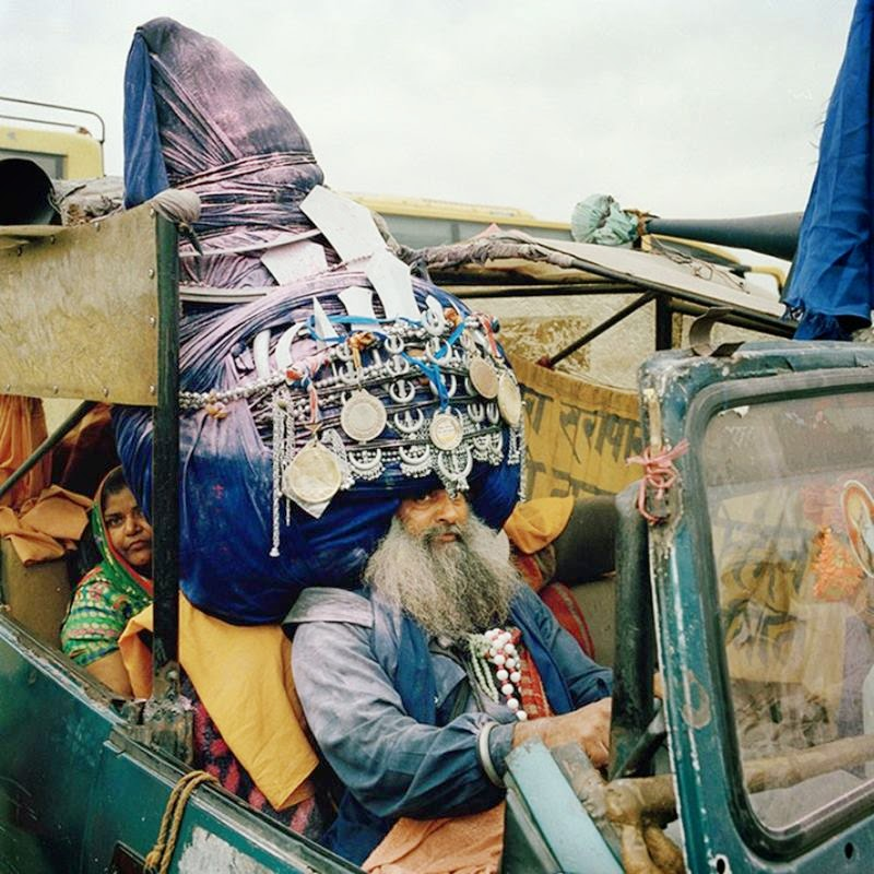 The Nihang Sikhs, The Army of the Eternal   Mark Hartman