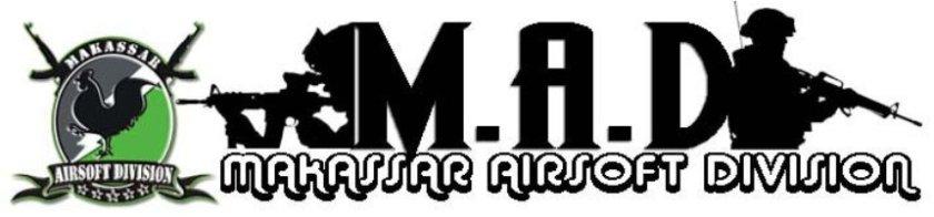 Makassar Airsoft Division