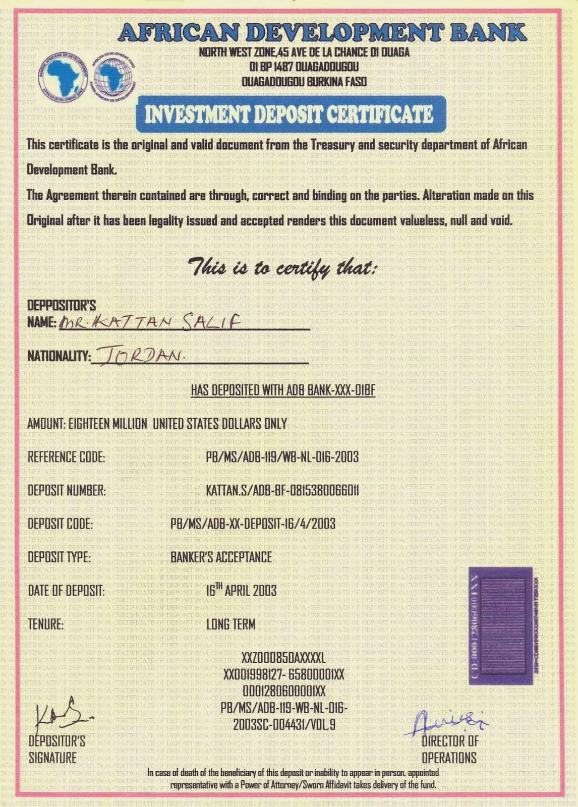 Fraud emailz attn alhaji uman beko foreign remittance director adb adb customer service email addressdeptadbreignremittancebffinancier xflitez Image collections