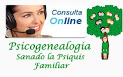 CONSULTA ON LINE DE  PSICOGENEALOGIA