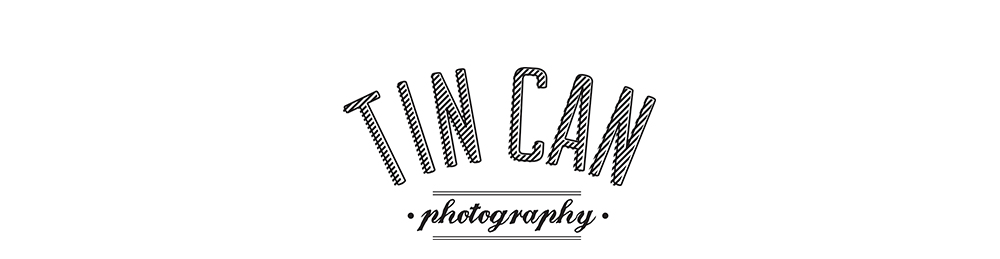 Your Atlanta Wedding Photographers | Tin Can Photography  |  Blog