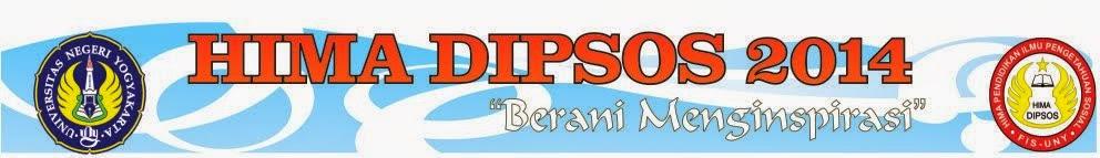 Himpunan Mahasiswa Pendidikan IPS FIS UNY