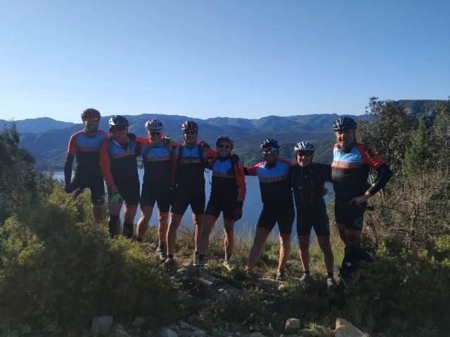 Mountain-bike A.C.Prat